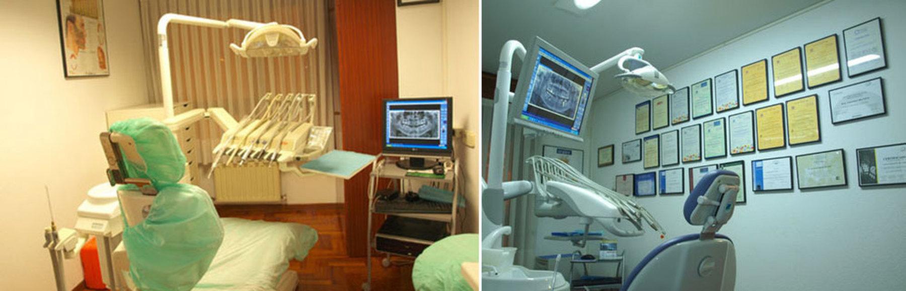 Clinica Dental Xixon
